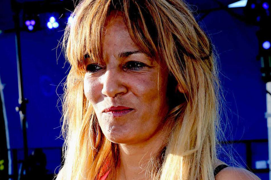 Nadja abd el Farrag (52) ist schwer krank. Bei ihr wurde Leberzirrhose festgestellt.