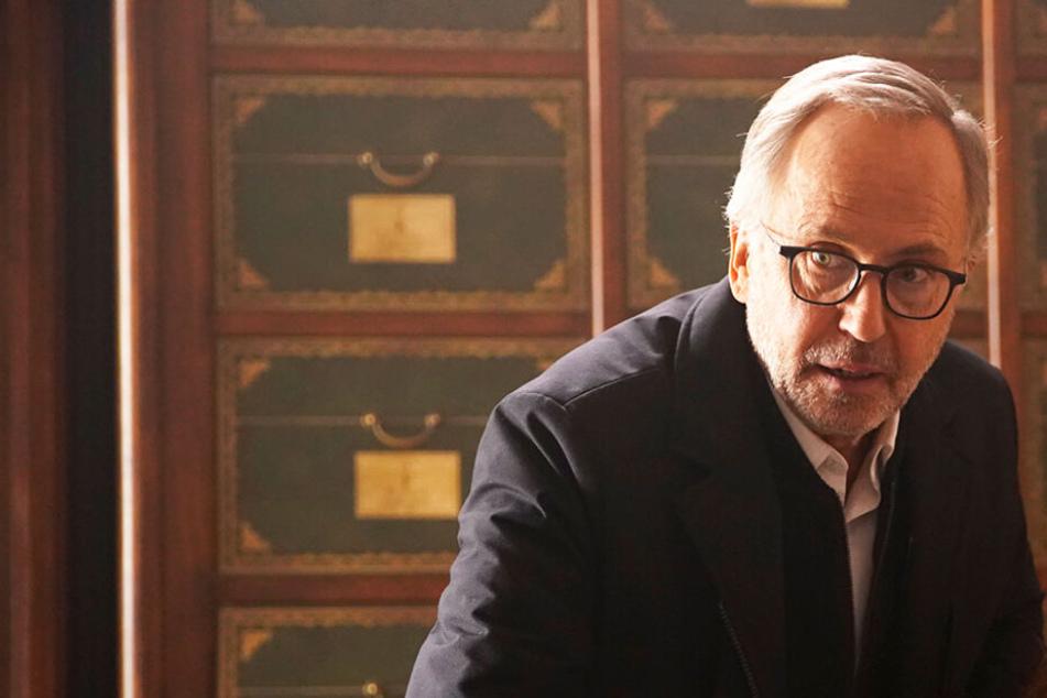 """""""Der geheime Roman des Monsieur Pick"""": TV-Eklat hat heftige Konsequenzen!"""