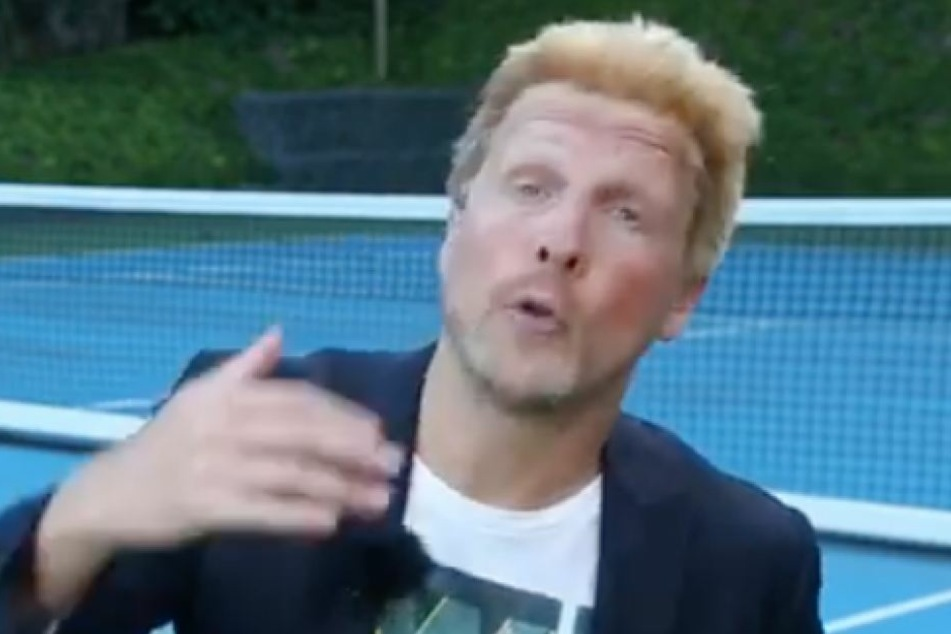 Oliver Pocher im Video.