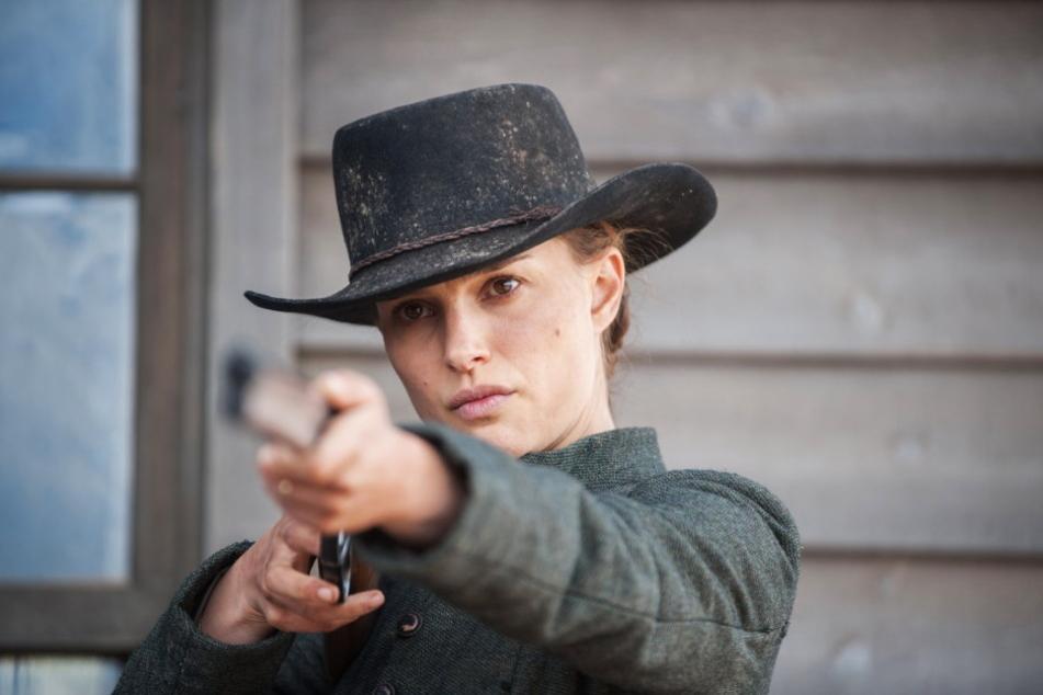 Für Oscar nominierte Schauspielerin Natalie Portman sagt ab