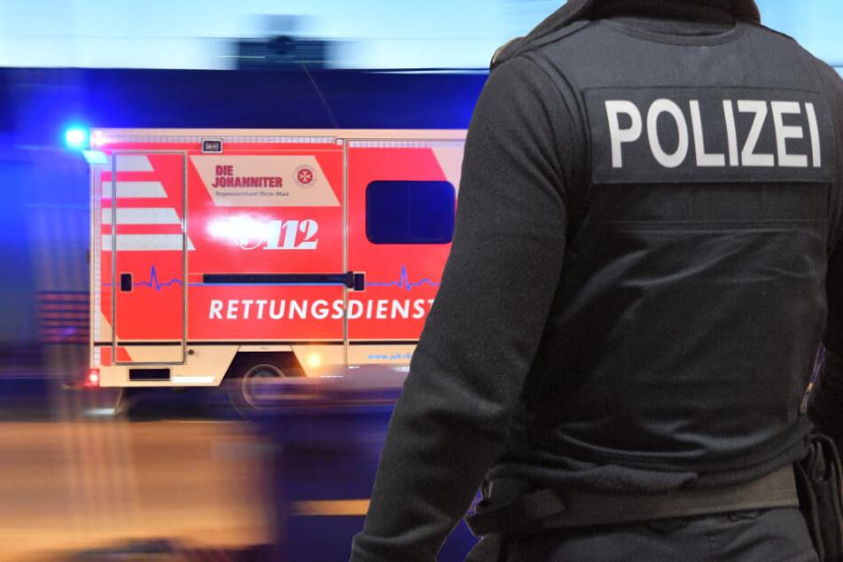 Autofahrer übersieht Fußgängerin: Tragischer Unfall in Wiesbaden