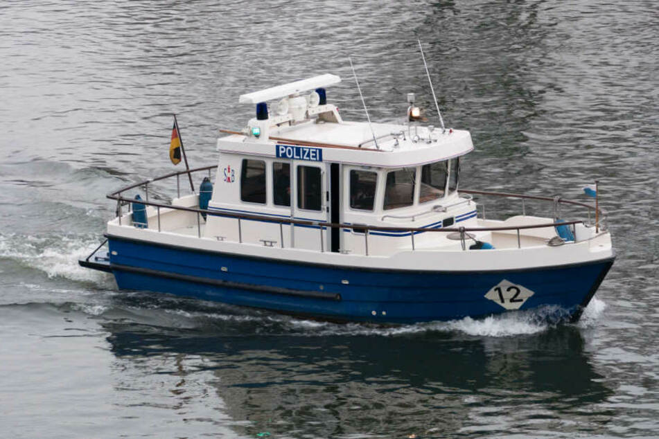 Insgesamt verfügt die bayerische Polizei über 42 Boote.