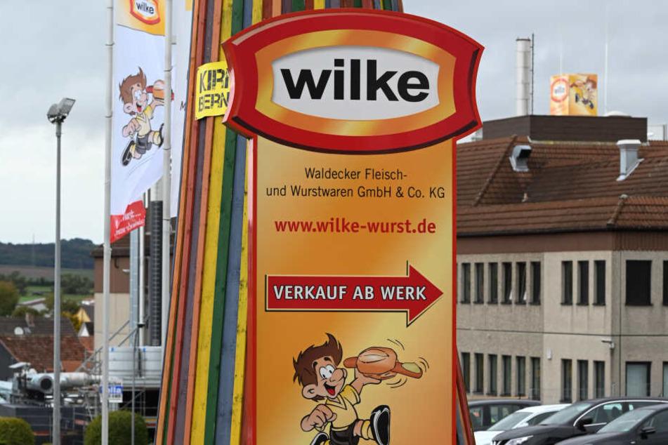 Keine Hinweise auf gefährliche Wilke-Wurst in NRW