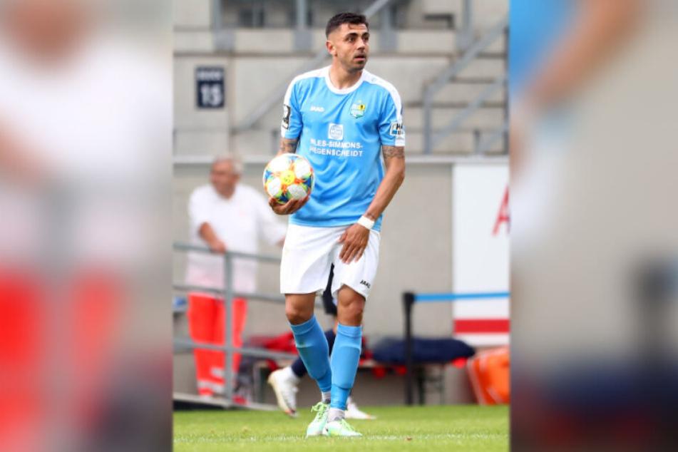 Georgi Sarmov spielte in dieser Saison elf Mal für den CFC, zuletzt stand er nicht mal mehr im Kader. Auch in der Nationalmannschaft Bulgariens spielt er aktuell keine Rolle. Für die kommenden Länderspiele erhielt Sarmov keine Einladung.