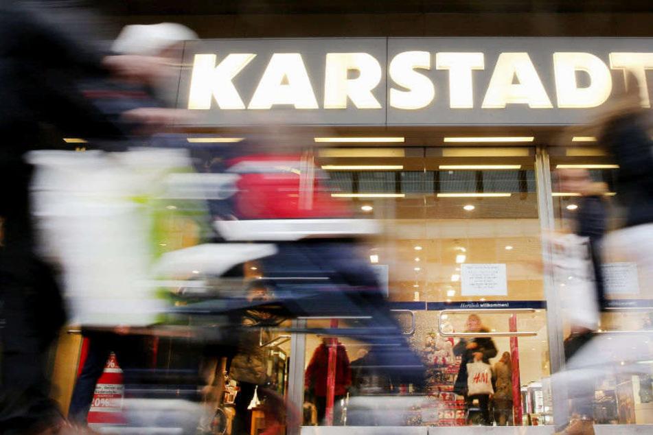 Die Verantwortlichen bei Karstadt setzen auf ein neues Konzept