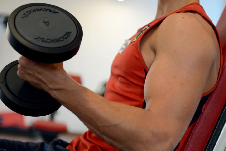 Vor allem große Ketten profitieren vom Körperkult.