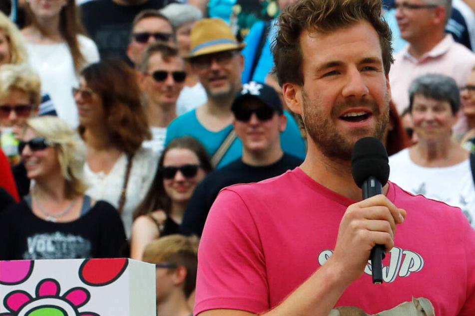 Anzeige gegen Luke Mockridge nach Fernsehgarten-Eklat: Was hat der Comedian zu befürchten?