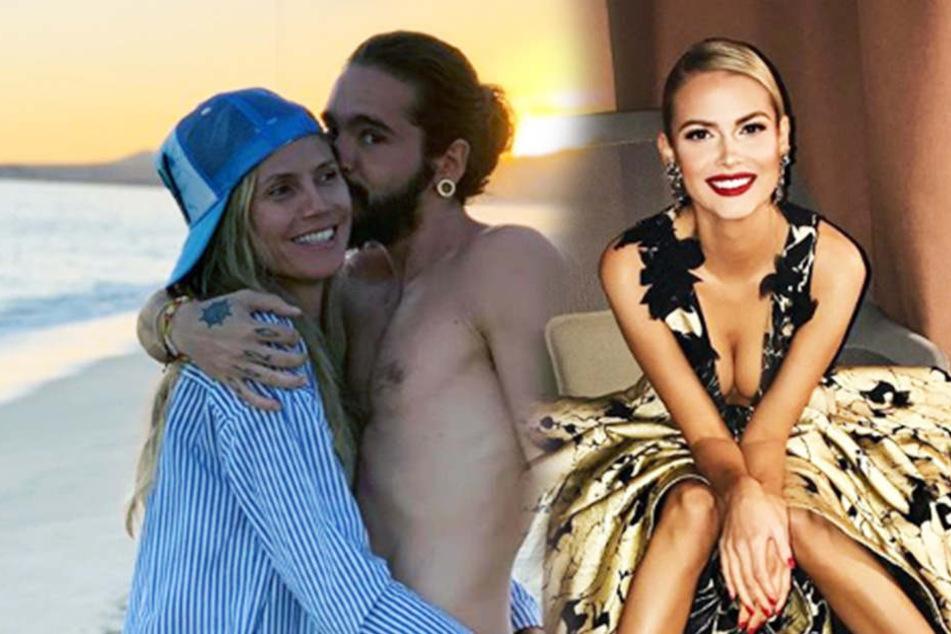 """Heidi Klum und Tom Kaulitz: Topmodel-Kandidatin Darya ätzt! """"Immer noch ein PR-Joke"""""""