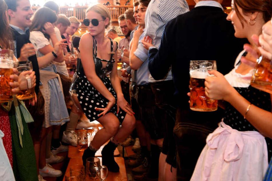 München: Diese schlechte Idee kostet Security-Mitarbeiter auf dem Oktoberfest den Job