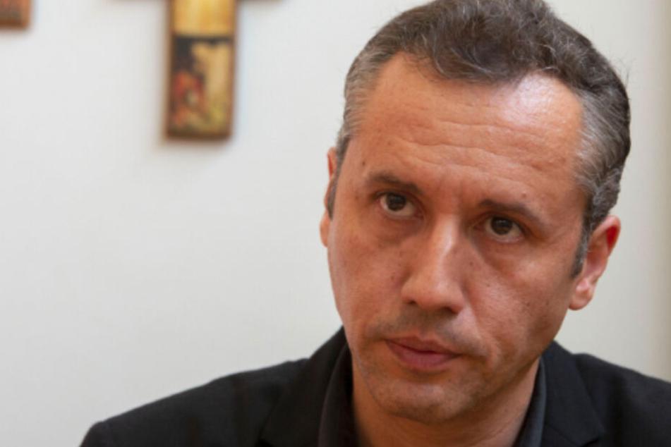 Goebbels-Rede imitiert: Kultursekretär schockt mit Video