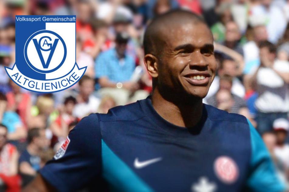 Sensation! Ex-Bundesliga-Profi kickt nun in der vierten Liga