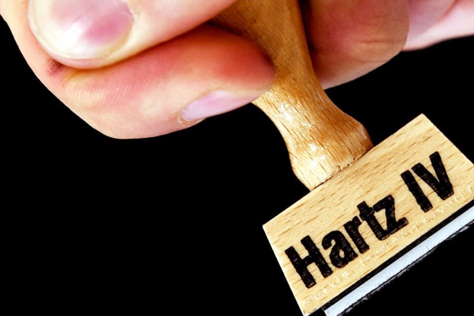 Umfrage: Mehrheit der Deutschen ist gegen Hartz IV