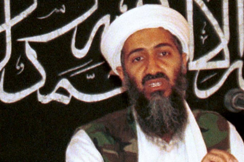 Der abgeschobene Mann war Leibwächter des getöteten Terroristen Osama Bin Laden.