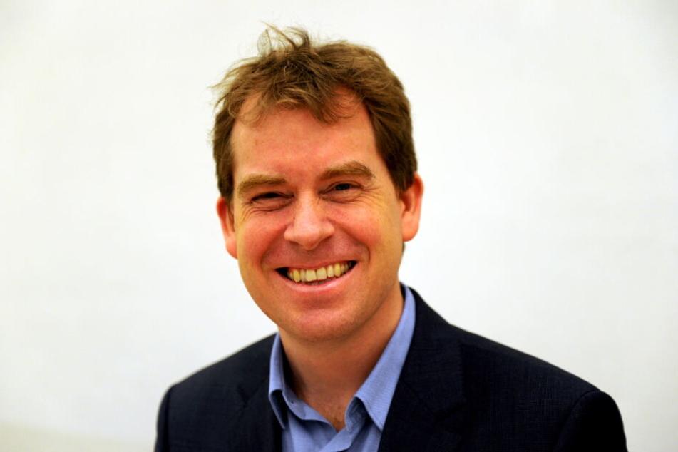 Der aktuelle Kieler Oberbürgermeister, Ulf Kämpfer (SPD), könnte im kommenden Wahlkampf um das Bürgermeisteramt wohl als Unterstützung für die Grünen antreten und sich den Posten erneut sichern.