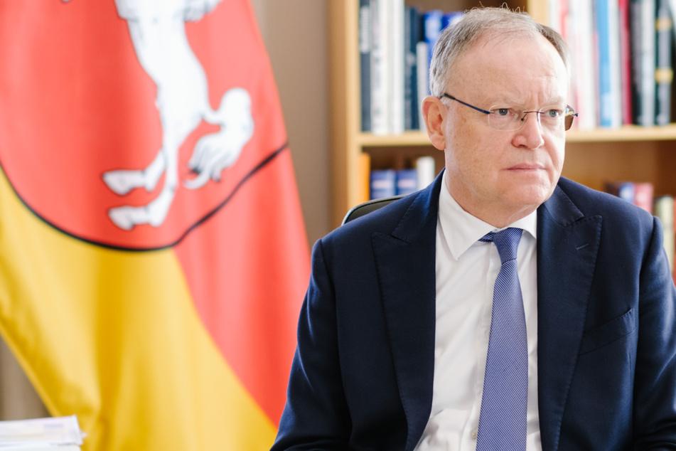 Polizei riegelt Wohnhaus von Ministerpräsident Stephan Weil ab