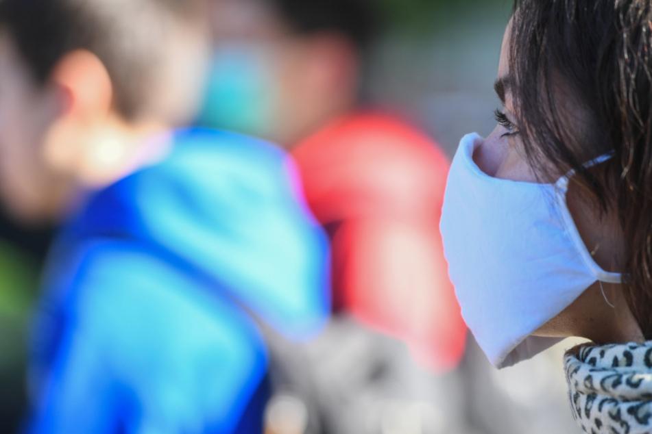 Das Tragen von Atemschutz-Masken ist ohne Zweifel für viele eine bleibende Erinnerung an die Corona-Zeit.