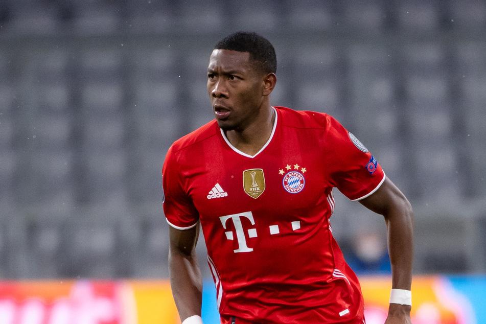 Dass David Alaba (28) den FC Bayern München verlässt, ist klar. Wohin er wechselt, ist allerdings derzeit noch offen.