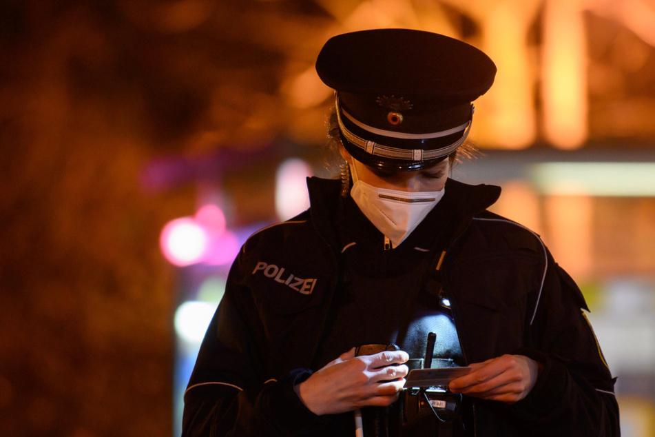 Dresden: Polizei und Ordnungsämter planen mehr Corona-Kontrollen