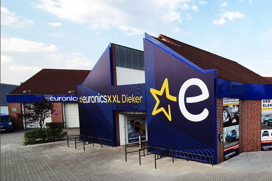 Euronics Ahaus verkauft bis Montag (30.11.) Technik zu absoluten Tiefstpreisen