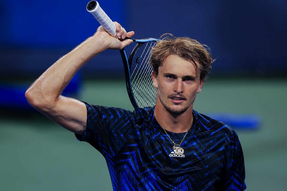 Alexander Zverev: Nach Gewalt-Vorwürfen gegen Tennis-Star Alexander Zverev: ATP leitet Untersuchung ein