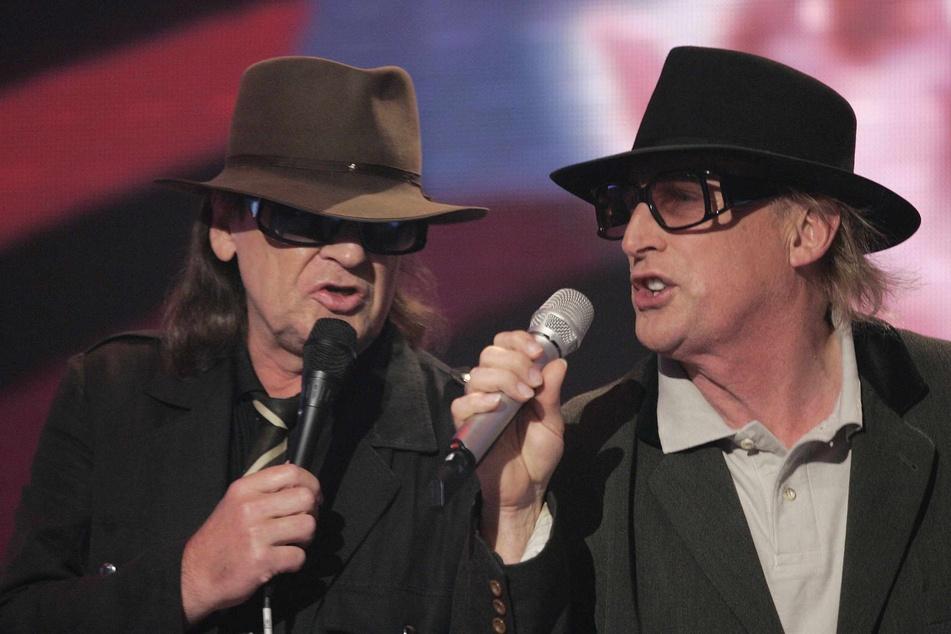 Einst wohnten Panik-Rocker Udo Lindenberg (75) und Komiker Otto Waalkes (72) gemeinsam in einer WG.