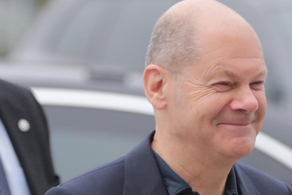 """Milliarden für Deutschland, ohne Steuer-Erhöhungen: Scholz setzt auf """"revolutionäre Reform"""""""