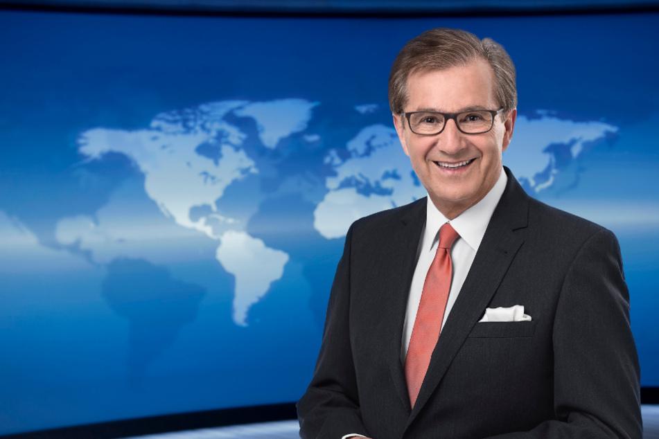 Mr. Tagesschau hört auf! Jan Hofer geht in den Ruhestand
