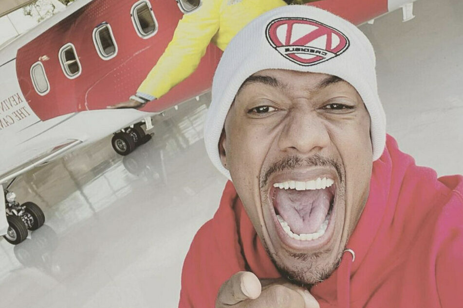 Nick Cannon' therapist wants him to give abstinence a try
