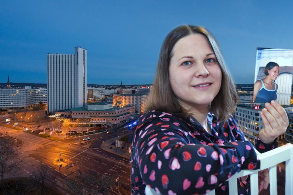 Chemnitz: Mutter forscht nach ihrer Familie: Spurensuche führt nach Chemnitz