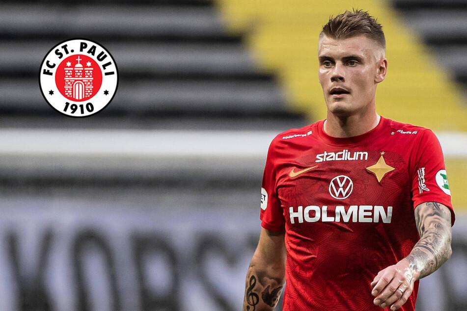 Noch ein Neuer! FC St. Pauli verstärkt die Defensive