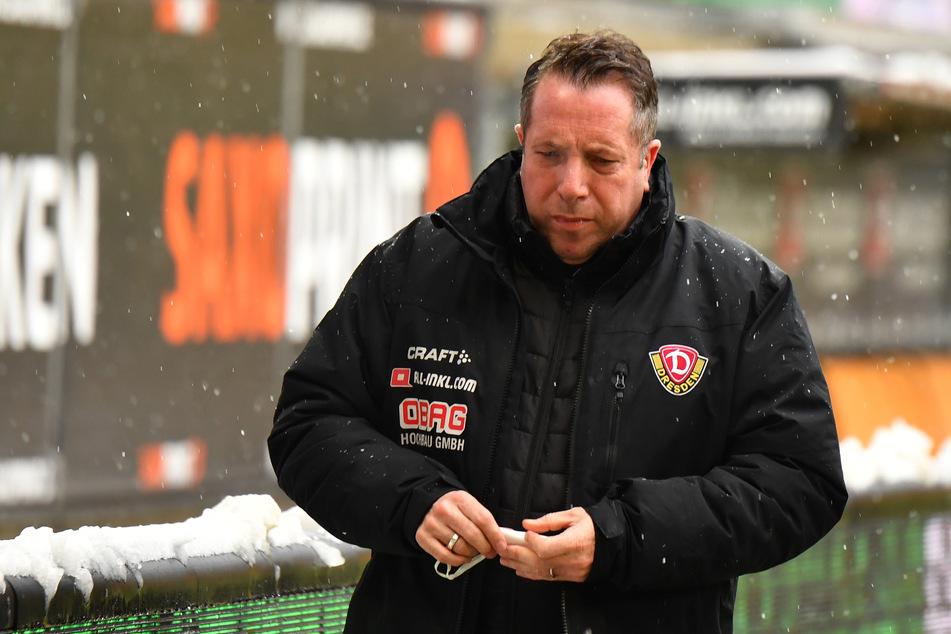 Markus Kauczinski (50) hat die Gesetze des Profifußballs am eigenen Leib erfahren, verlor unter anderem einst bei St. Pauli seinen Trainerjob.