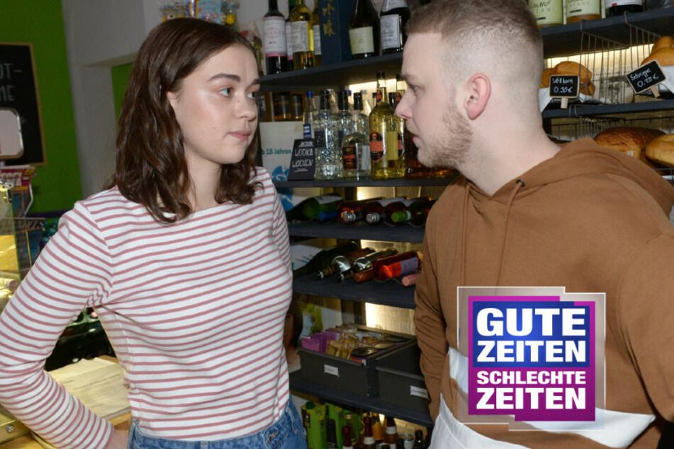 Fans begeistert: Wird Rosa Lehmann der neue GZSZ-Lieblings-Fießling?