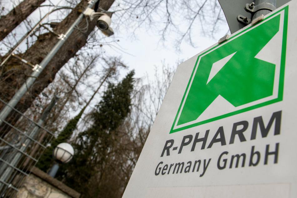 Der russische Pharmakonzern R-Pharm könnte bald für Corona-Impfstoff auf Bayern sorgen.