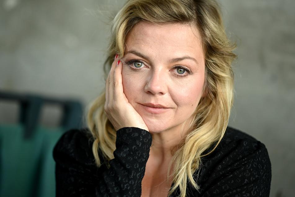 """Sängerin Annett Louisan: """"Ich bin ein ostdeutsches Kind"""""""