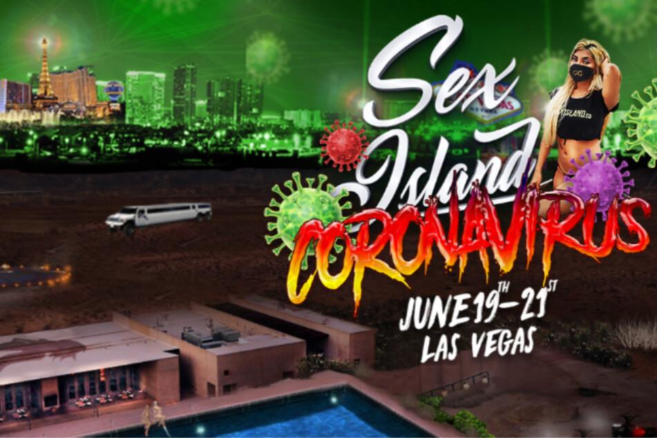 Sex bis zum Umfallen: Ein Luxus-Ressort nahe Las Vegas macht's möglich.