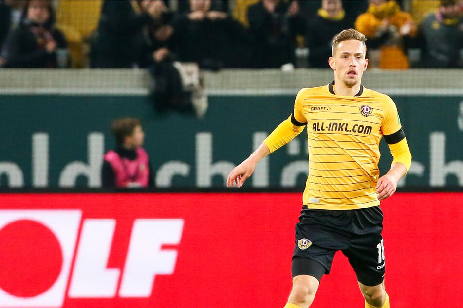 Ex-Dynamo Jannik Müller offenbar vor Rückkehr in die 2. Bundesliga!