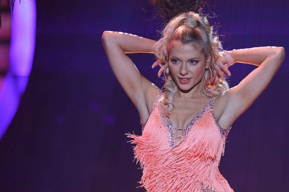 """Heftiges """"Let's Dance""""-Training: Valentina Pahde verliert Gewicht!"""