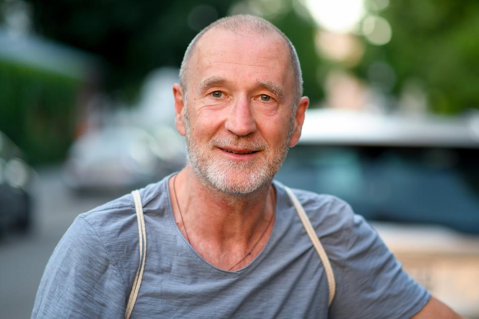 Peter Lohmeyer (59) widmet sich in der Corona-Pandemie besonders einem seiner Hobbys.