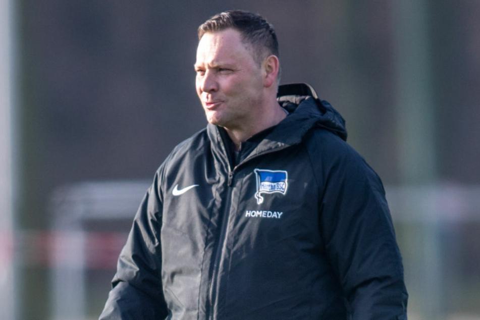 Laut Kicker-Informationen soll der Vertrag des neuen Hertha-Trainers Pal Dardai (44) eine Punkteklausel beinhalten, die erst bei Erfüllung das Engagement des Coaches über den Sommer 2021 hinaus ermöglichen soll.