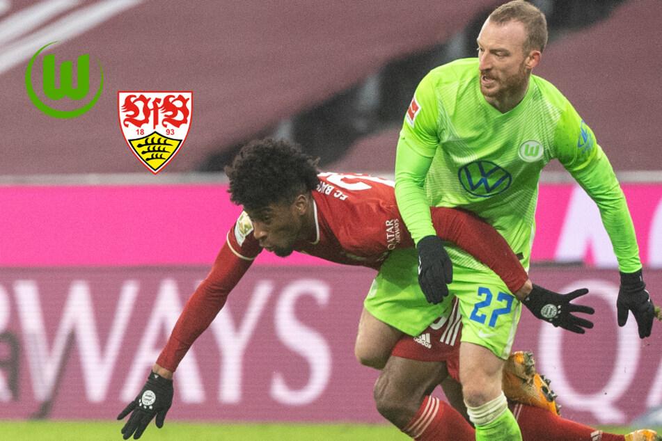 Wolfsburg-Schock vor Duell gegen VfB! Zwei Profis positiv auf Corona getestet, mehrere in Quarantäne