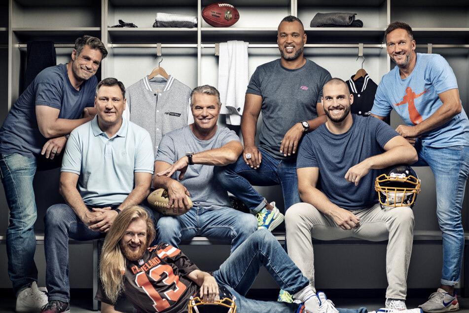NFL-Showdown: Wer holt sich den Super Bowl? #ranNFL-Experten verraten uns ihre Favoriten
