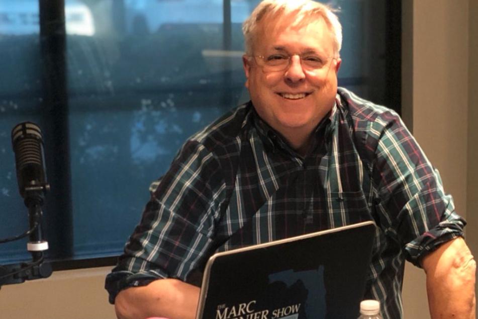 """Mr Anti-Vax"" radio host from Florida dies of Covid-19"