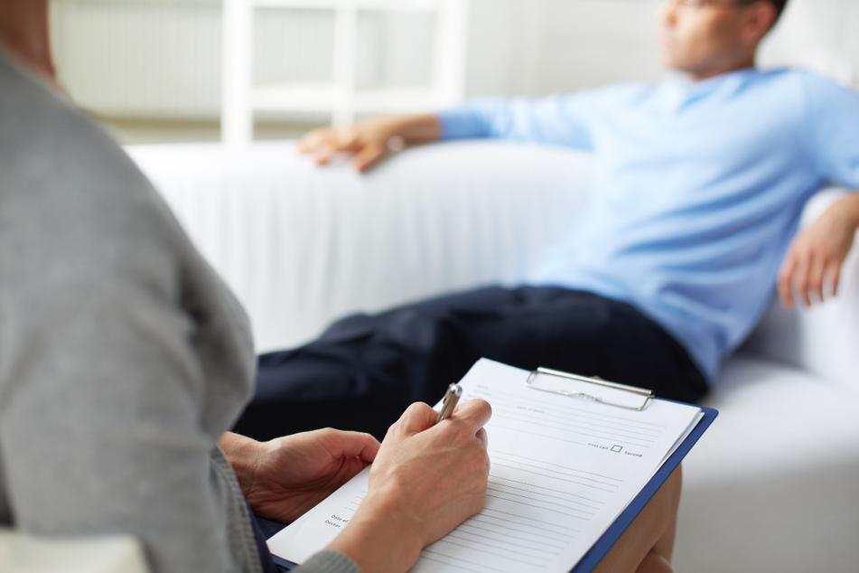Vertrauensverlust in Politik ist häufiges Thema in Psychotherapien