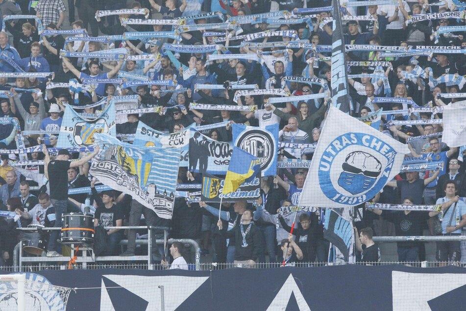 Auch in der kommenden Saison sehen die CFC-Fans nur Regionalliga-Spiele.