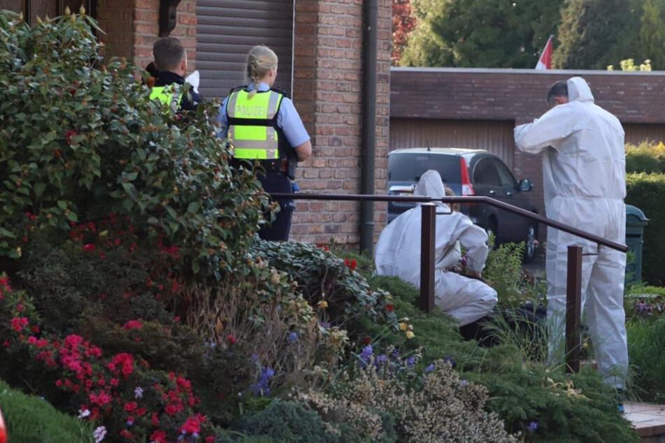 Schüsse in Dormagen: 40-Jähriger durch Polizeikugeln getötet
