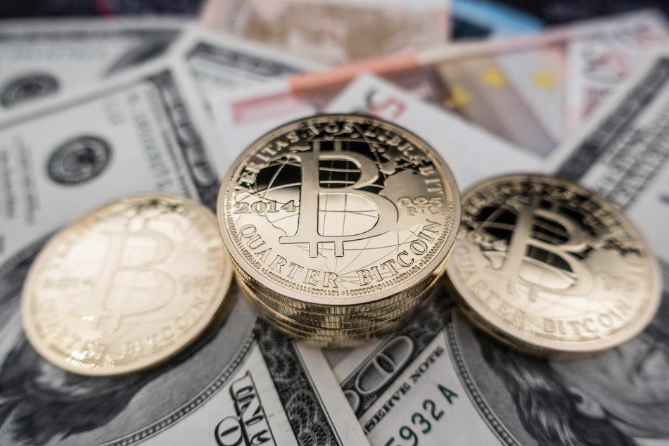 Aktuell wären die 10.000 Bitcoins 365 Millionen Dollar wert.