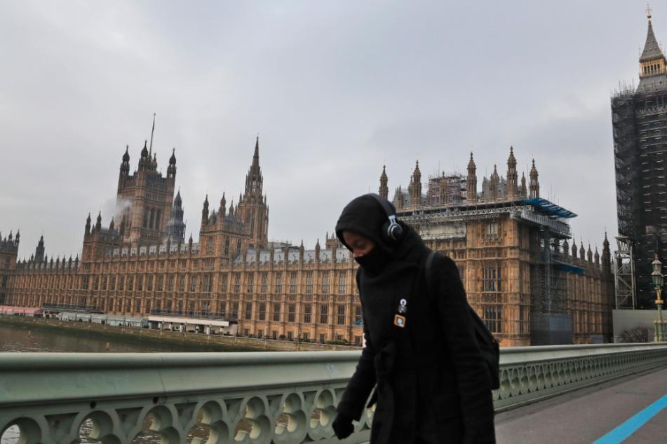Inzidenz über 1000: Großlage in London ausgerufen