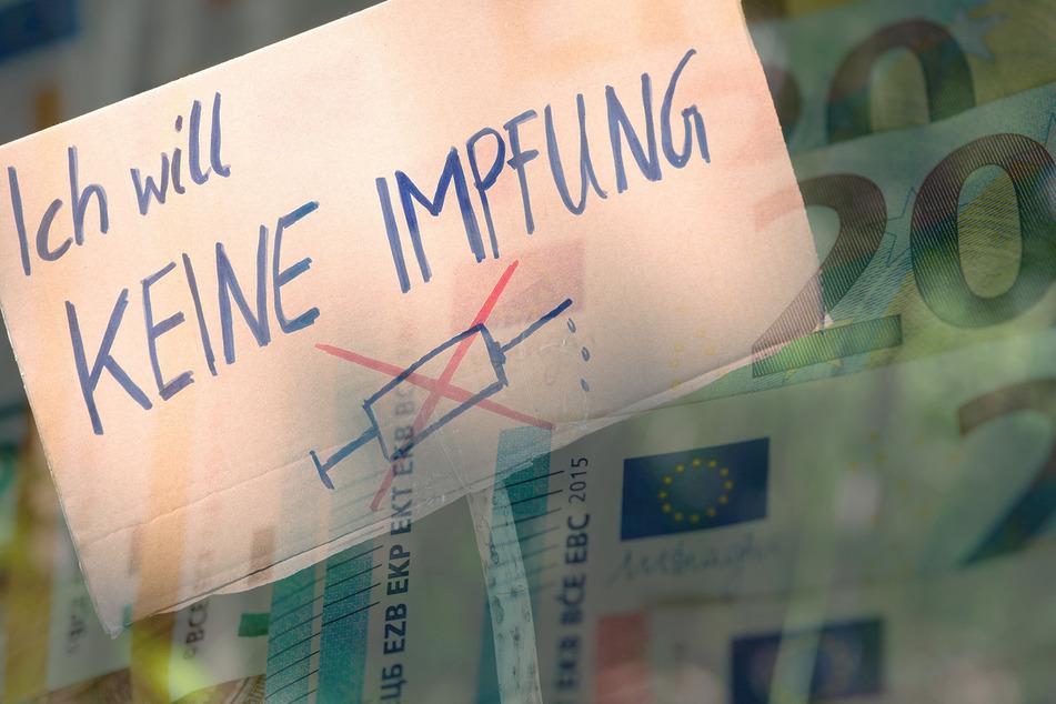 Verdienstausfall für Ungeimpfte auf der Kippe: Was Arbeitnehmer jetzt wissen müssen