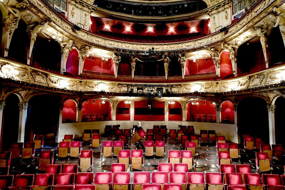 Berlin: Pilotprojekt bei Berliner Ensemble: Tickets für erste Corona-Vorstellung komplett ausverkauft