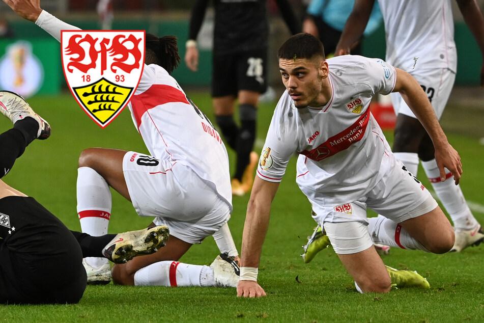 Bekommt der VfB Stuttgart seine Problemzone in den Griff?